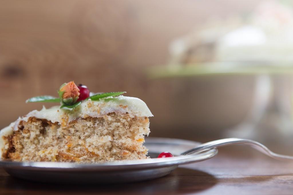 Recipes:Carrot Cake