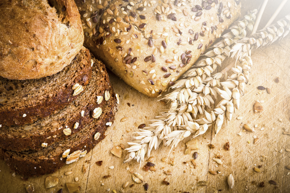 Recipes:Facts about gluten