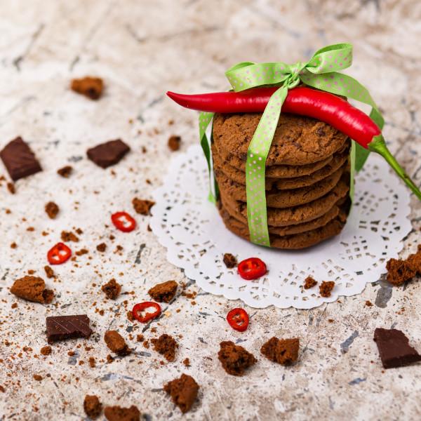 Tips! Om det inte finns tid att baka själv har CrazyBakers smarriga cookies.