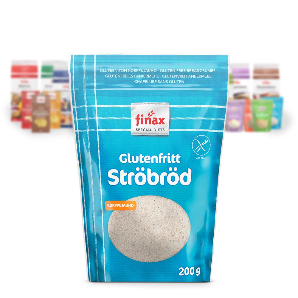 Produkt:Ströbröd